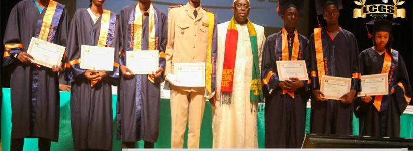 concours général sénégalais