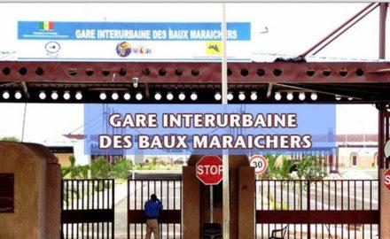 Baux Maraichers