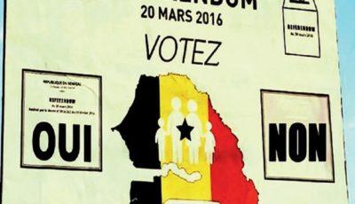 erreur sur les affiches lors du référendum