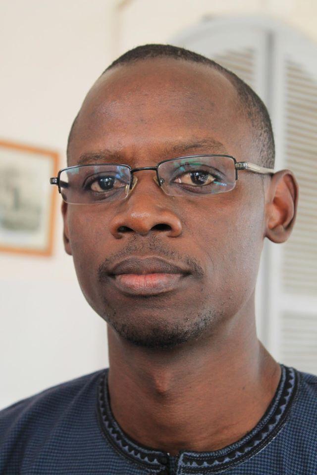blogueur, wa mbedmi