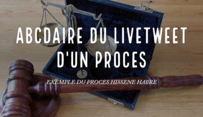 livetweet du procès Habré