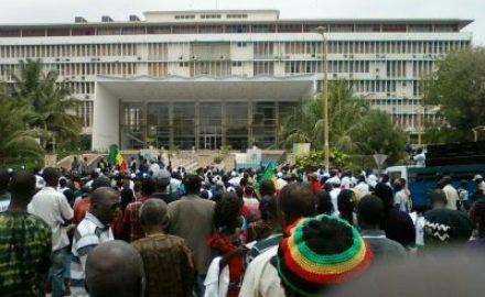 rémunération du député sénégalais