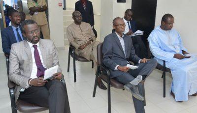 le covid19 au Sénégal, un mois après