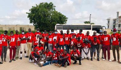 la jeunesse au service de la communauté